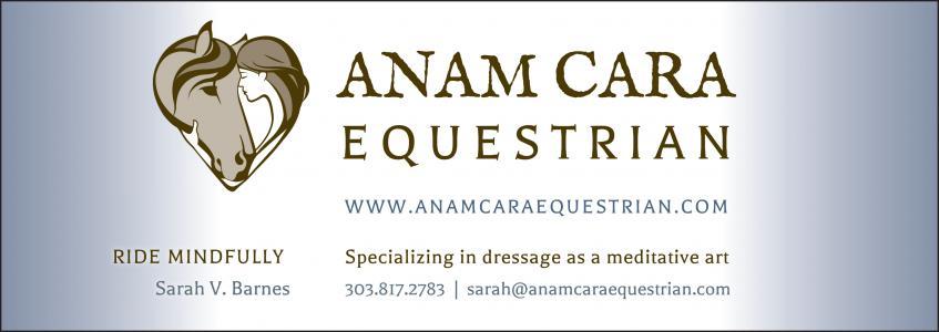 Anam Cara Equestrian